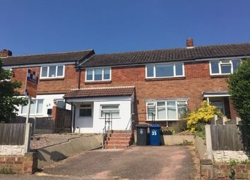 Thumbnail Room to rent in Oakenfield, Lichfield