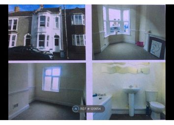 Thumbnail 2 bed terraced house to rent in Brighton Park, Bristol