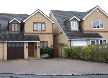 Thumbnail 3 bed semi-detached house for sale in Dovecote Road, Reading, Berkshire