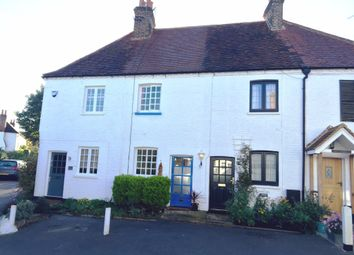 Thumbnail 2 bed cottage to rent in Ferryside, Ferry Road, Bray, Maidenhead