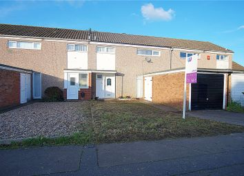 Thumbnail 3 bed terraced house for sale in Lyndale Road, Whoberley, Coventry