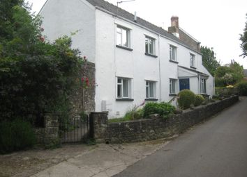 Thumbnail 3 bed detached house for sale in Vinegar Hill, Caldicot