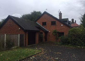 Thumbnail 6 bed shared accommodation to rent in Stanley Bank Road, Haydock