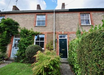 Thumbnail 3 bed terraced house for sale in Glencoe Terrace, Trull, Taunton