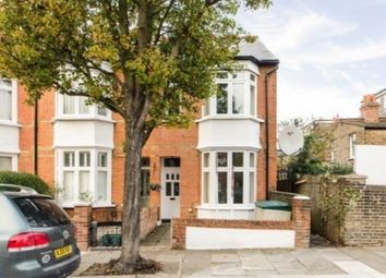 Thumbnail 4 bed end terrace house to rent in Devonshire Road, Ealing, London