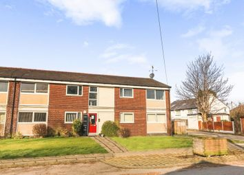 Thumbnail 1 bed flat to rent in Melrose Road, Radcliffe, Manchester
