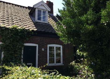 Thumbnail 1 bed cottage for sale in Bull Close Road, Norwich, Norfolk