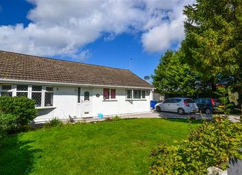 Thumbnail 3 bed bungalow for sale in Claycroft Bungalow, Off Hope Carr Lane, Leigh