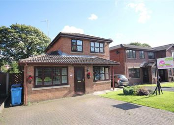 Thumbnail 4 bed detached house for sale in Edmunds Fold, Littleborough, Lancashire