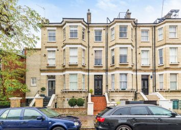 Thumbnail 2 bed flat for sale in Crossfield Road, Belsize Park