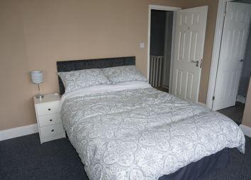Thumbnail Property to rent in Lancaster Road, Southampton