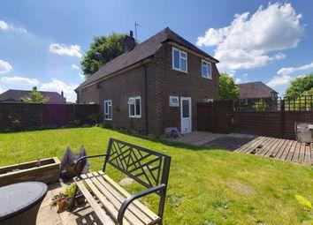 Thumbnail 3 bedroom semi-detached house for sale in Oakhill Road, Horsham