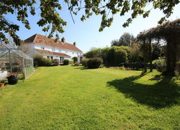 Thumbnail 4 bed country house for sale in East Quantoxhead, Bridgwater