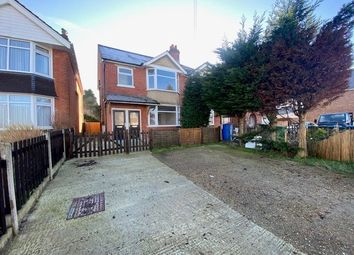 3 bed maisonette to rent in Merryoak Road, Southampton SO19
