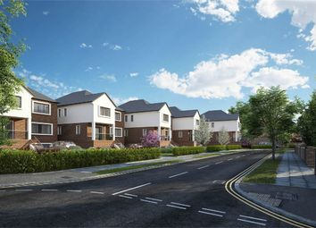 Thumbnail 4 bed detached house for sale in Evergreen Place, The Coppice, Enfield, Greater London
