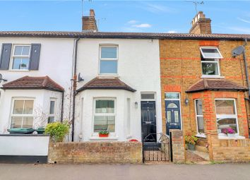 Thumbnail 2 bed terraced house for sale in Garden Road, Abbots Langley
