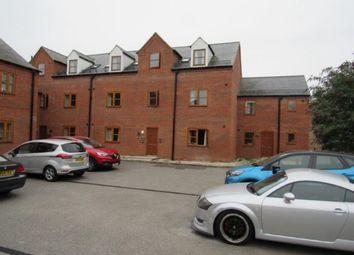 Thumbnail 2 bed flat to rent in Carlisle Mews, Gainsborough