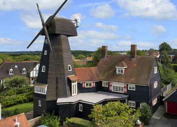 Thumbnail 5 bed detached house for sale in Millers Court, Borstal Hill, Seasalter, Whitstable