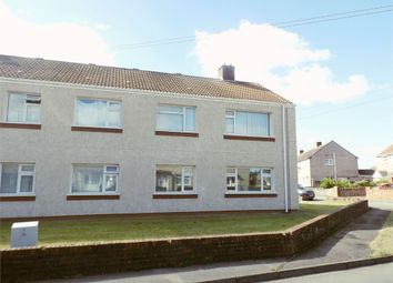 Thumbnail 2 bed flat for sale in Border Road, Sandfields, Port Talbot, West Glamorgan