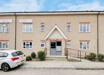Martina Terrace, Manford Way, Chigwell IG7. 2 bed flat
