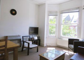 Kestrel Avenue, London SE24. 2 bed flat