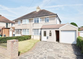 Thumbnail 3 bed semi-detached house for sale in Avalon Road, Orpington