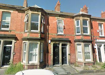 Thumbnail Flat to rent in Fairfield Road, Jesmond, Newcastle Upon Tyne
