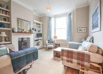 Thumbnail 2 bed flat for sale in Craven Park Road, London