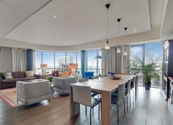Sheldon Square, London W2. 4 bed flat for sale
