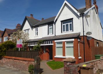 Thumbnail 3 bed flat to rent in Banks Avenue, Meols, Wirral