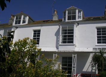 Thumbnail 5 bedroom maisonette to rent in Florence Terrace, Falmouth