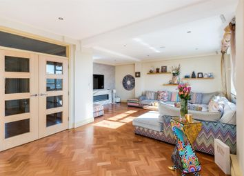 Thumbnail 4 bed flat to rent in Prince Albert Road, St Johns Wood