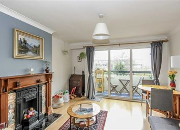 Thumbnail 2 bed flat for sale in Clarkson Street, London