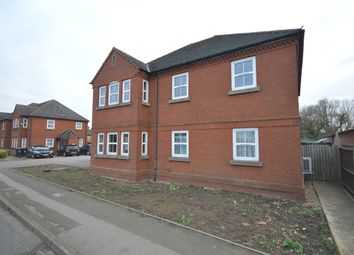 Thumbnail 3 bed flat to rent in Mill Road, Woodford, Kettering
