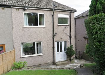 Thumbnail 3 bed semi-detached house for sale in Braithwaite Road, Keighley, West Yorkshire