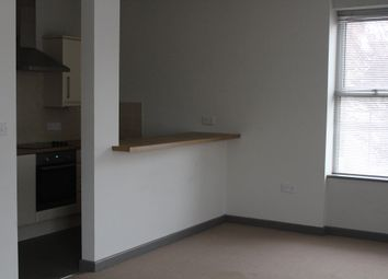 Thumbnail 1 bed flat to rent in 12 Station Parade, Eastbourne
