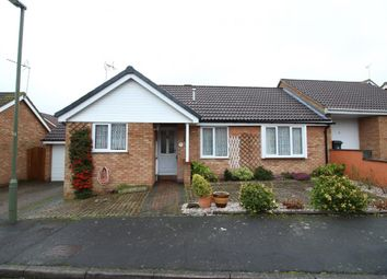 Thumbnail 3 bedroom bungalow to rent in Osborne Close, Camberley