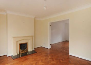 Thumbnail 3 bed property to rent in Clive Road, Strawberry Hill