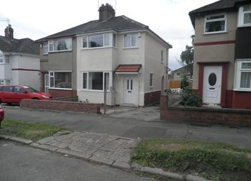3 bed semi-detached house to rent in Alnwick Road, Sheffield S12