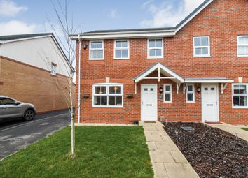 3 bed semi-detached house for sale in Holly Wood Way, Blackpool FY4
