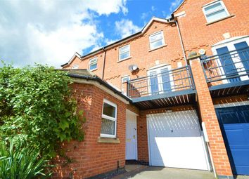 Thumbnail 3 bed town house to rent in Shaftesbury Avenue, Radcliffe-On-Trent, Nottingham