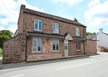 Thumbnail 2 bed detached house for sale in New Street, Biddulph Moor, Stoke-On-Trent
