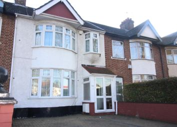 Thumbnail 4 bed terraced house for sale in Lea Bridge Road, London