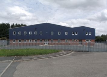 Thumbnail Industrial to let in Four Crosses Business Park, Llanymynech