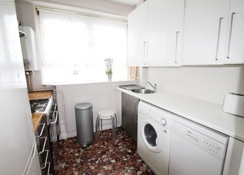 Thumbnail 3 bed flat to rent in St. Helena Way, Surrey Quays