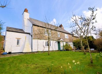 Thumbnail 6 bed property for sale in Mary Tavy, Tavistock