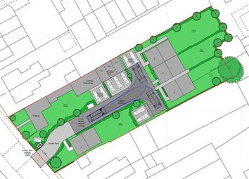 Thumbnail Commercial property for sale in 76 St. Neots Road, Sandy, Bedfordshire