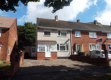 Thumbnail 3 bedroom end terrace house for sale in Langdale Road, Great Barr, Birmingham, West Midlands