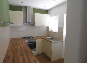 Thumbnail 2 bedroom end terrace house to rent in Elm Terrace, Eldon Lane, Bishop Auckland