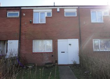 Thumbnail 3 bedroom shared accommodation to rent in Blakemore, Brookside, Telford